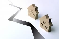 火災保険だけでは足りないの?注目が高まりつつある、賃貸物件の地震保険とは