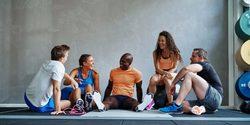 運動が最も効果的かつ健康的にストレスを解消できる、その理由とは?