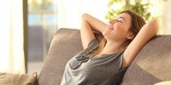 空いた時間に5分でリフレッシュ!誰でもできる、とってもシンプルな瞑想法