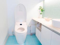 地震のときはトイレが安全!? その理由は?