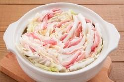一人暮らしにおすすめ!美味しくて簡単な一人鍋レシピ3選