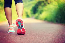 週末、どれくらい歩いた?リンククロス シルで歩数を振り返ってみよう!