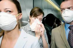 今冬も要注意!インフルエンザ予防は万全ですか?【特集】