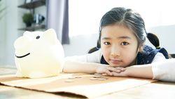 浪費家になる子と倹約家になる子の育ちの差|子どもにちゃんとお金の話をしていますか