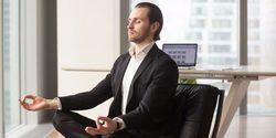 マインドフルネス瞑想の効果~仕事の効率がアップするって本当?