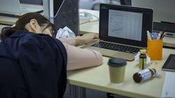 「死ぬほど働く人」が辞められない深刻事情|「まだ大丈夫」のうちに休むことが必要