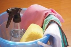 掃除に便利な「無水エタノール」の使い方10選!使用時の注意点も紹介