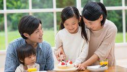 「誕生日アピール」する子どもの切ない心理|大人は「条件つき肯定」ばかりしていないか