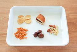 超簡単!板チョコとコンビニ食品でつくるバレンタインお菓子5選