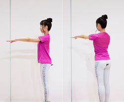 肛筋エクササイズ/ペンはさみトレーニング