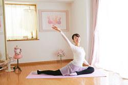 【特集/なんとかしたい!肩こり】 バレエ講師・龍岡玲子さんの美的生活<前編>
