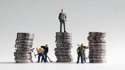 日本人の給料がほとんど上がらない5つの要因|90年代以降の平均上昇額はわずか7万円程度