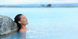 【連載 温泉×ヨガ】温泉がもたらす効果を知ってココロもカラダもHAPPYに