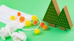 花粉飛散量と症状の強さ、実は一致しない理由│花粉症と天気予報との深い関係