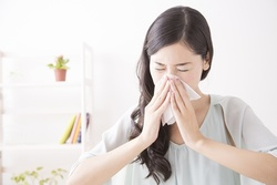 温泉療法専門医に聞く! お風呂で不調を治す方法 第1回 花粉症に効く入浴法とは?