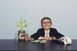 子供のお小遣いの平均金額は?いつから(何歳から)始めるのがおすすめ?