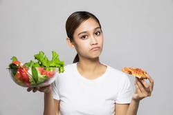 【衝撃の真実!】消化に良い食べ物がやせるってホント?ウソ?