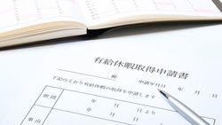 守らないと罰則!有給休暇を正しく取るルール│4月から施行、従業員に変更点の説明は必須
