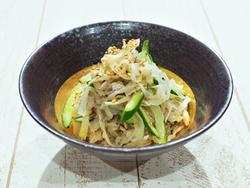 【きょうの健康レシピ】オイルサーディンと新タマネギのサラダ