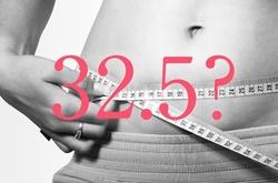 アラフォー女性が痩せにくくなったと感じ始めた年齢とは?