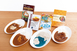 【お取り寄せグルメレビュー】北海道、宮城、福岡、宮崎のご当地レトルトカレーを食べ比べ!