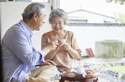 平均寿命とどう違う?「健康寿命」を延ばすために