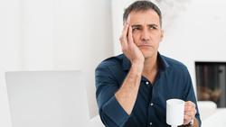 男性更年期障害・こんな人がなりやすい!対策の切り札|医師コラム