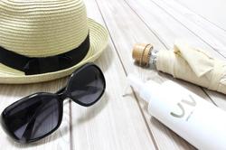 徹底的に日焼けを防ぎたいなら要チェック! 紫外線対策グッズの選び方・使い方