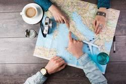 曜日も注意して!人気の海外旅行先の航空券を格安でゲットできる方法