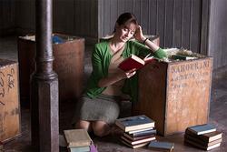 読書こそ、心のアンチエイジング