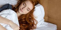 【最新版】寝る前にできる睡眠の質を高める行動リスト4
