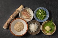 【レシピあり】夏バテ予防にも効果あり!薬味野菜をもっと食べよう