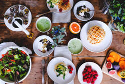 【朝食がダイエットを効果的に?】1週間のおすすめ朝食献立