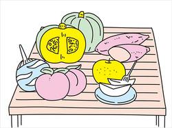 立秋(りっしゅう)/内臓冷えと夏バテに要注意