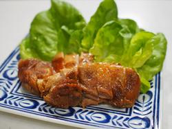 【きょうの健康レシピ】鶏肉の中華照り焼き風