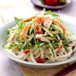 夏に食べたい!冷たい麺のアレンジレシピ