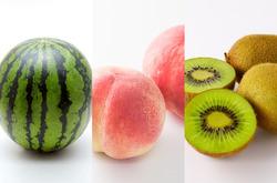 【レシピあり】旬のフルーツでミネラル&ビタミン補給。夏バテ対策しませんか?