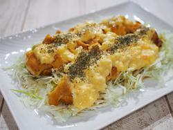 【きょうの健康レシピ】鶏むね肉のチキン南蛮
