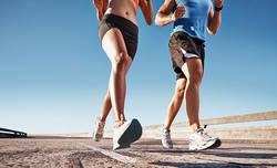 【連載】手軽にできる運動のススメ 第3回 いつでもどこでも「+10分」!
