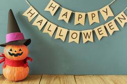 お家で楽しむ!簡単・おしゃれなハロウィンパーティーを企画しよう!