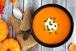 【オレンジ色に秘密が?!】管理栄養士が教える「かぼちゃ」の幸せレシピ3選