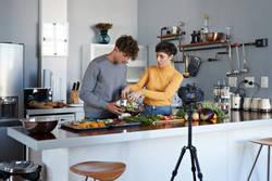 「料理が苦手」という人にこそおすすめ! 思わず料理をしたくなる本3冊