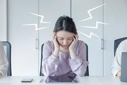 ネックストレスが引き起こす肩こりや首の痛みと「タオル枕」の有効性