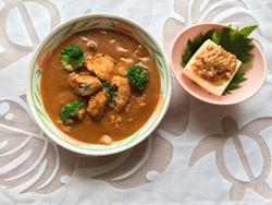 【きょうの健康レシピ】手軽な食材で2品献立
