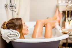 【お風呂でちゃっかり】ダイエット効果が得られる入浴法2選