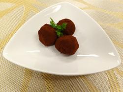 【きょうの健康レシピ】ポテトリュフ