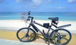 沖縄の絶景を満喫!おすすめエリア&ビーチのサイクリングコース3選