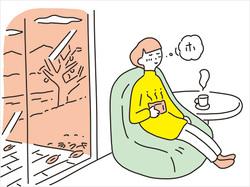 立冬(りっとう)/おなか・骨盤を温めて冬のトラブル回避