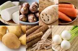 【レシピあり】寒い季節は根菜たっぷりスープで、からだを芯からポカポカに