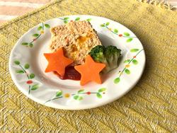 【きょうの健康レシピ】みんなでおいしいミートローフ…楽しく華やかにクリスマスメニューにも